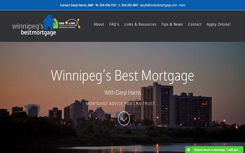 Winnipeg's Best Mortgage 2.0