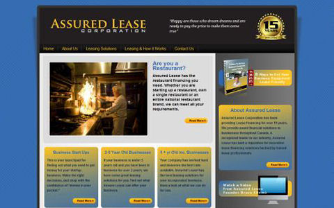 Assured Lease