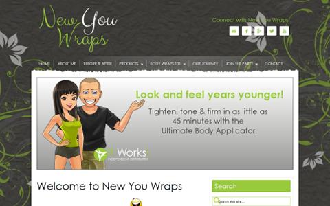 New You Wraps