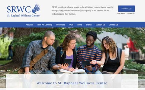 St Raphael Wellness Centre