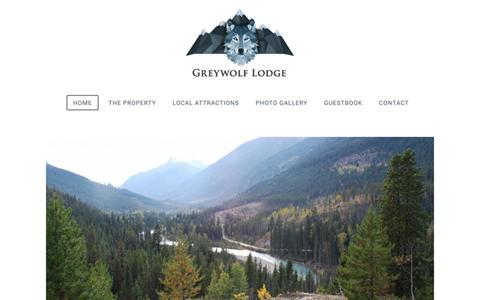Greywolf Lodge