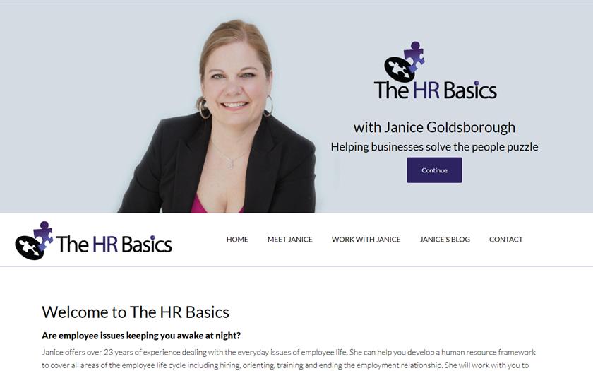 The HR Basics