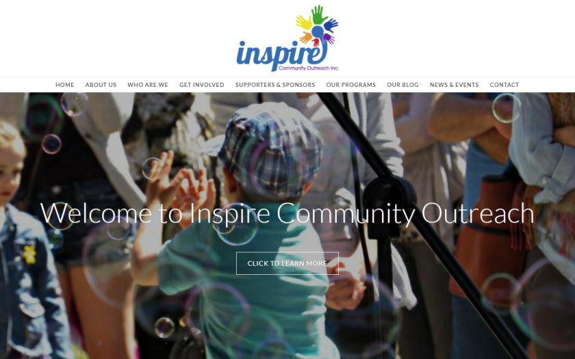 Inspire Community Outreach