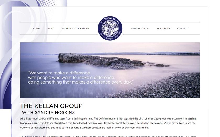 The Kellan Group